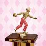 The #deanie Awards